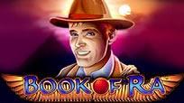 Игровые автоматы Автомат Book of Ra (Книжки) — играть бесплатно
