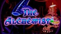 Игровые автоматы Онлайн игровой автомат The Alchemist