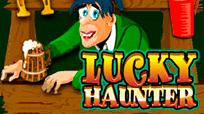 Игровые автоматы Игровой автомат Lucky Haunter — играть бесплатно