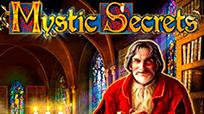 Игровые автоматы Онлайн игровой автомат Mystic Secrets бесплатно