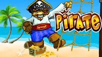 Игровые автоматы Интерестный игровой автомат Pirate