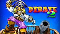 Игровые автоматы Новый игровой автомат Pirate 2 — играй бесплатно