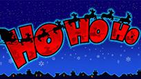 Игровые автоматы Игровой автомат Ho Ho Ho