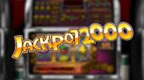 Игровые автоматы Jackpot 2000
