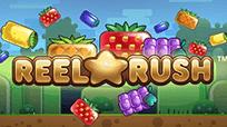 Игровые автоматы Reel Rush — виртуальный игровой автомат