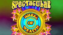 Игровые автоматы Spectacular Wheel of Wealth