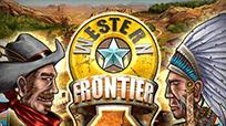 Игровые автоматы Western Frontier