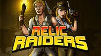 Игровые автоматы Игровой автомат Relic Raiders играть без регистрации