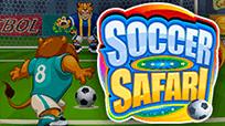Игровые автоматы Игровой автомат Soccer Safari — играть без регистрации