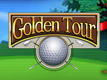 Игровой слот Золотой Тур