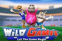 Игровые автоматы Играть в онлайн-слот Wild Games с регистрацией на официальном портале