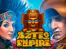 Игровые автоматы Игровой слот Aztec Empire в онлайн-казино
