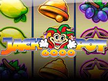 Игровые автоматы Игровой автомат Jackpot 6000 – риск в онлайн-казино Вулкан Ставка