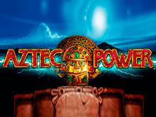 Игровые автоматы Игровой автомат Aztec Power: онлайн азарт на реальные деньги