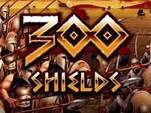 Игровые автоматы 300 Shields игровой автомат на деньги в казино
