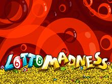 Игровые автоматы Lotto Madness: игровой автомат на деньги с лотереей и прогрессивным джекпотом