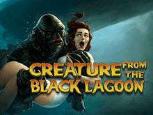 Игровые автоматы Creature From The Black Lagoon: автомат на деньги в казино Вегас
