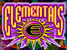 Виртуальная игра на деньги Элементалы в онлайн казино